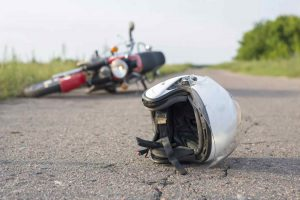 I'VE BEEN THE VICTIM OF A MOTORCYCLE ACCIDENT WHICH WASN'T MY FAULT. HOW DO I GO ABOUT MAKING A CLAIM FOR PERSONAL INJURY?