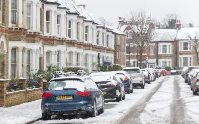 Can I Make A Personal Injury Claim If I've Been Involved In a Road Traffic Accident Caused By Wintery Driving Conditions?