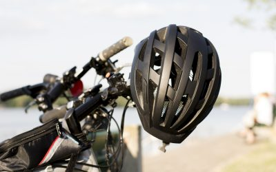 How Do Bicycle Helmets Protect Your Head in an Accident?