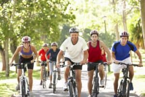 HOW DO I MAKE A BICYCLE ACCIDENT CLAIM