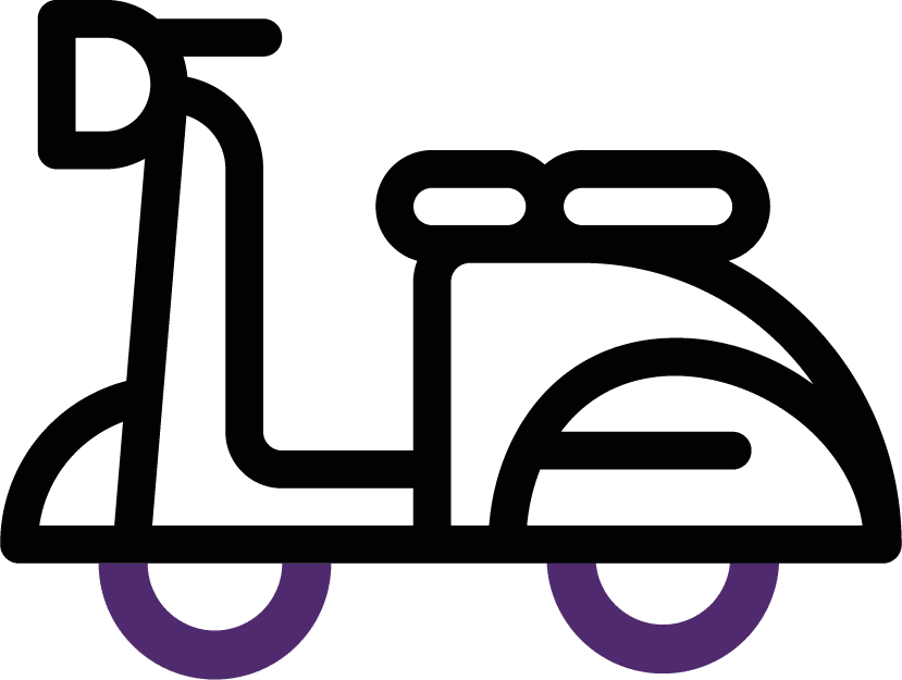 Motorcycle claims