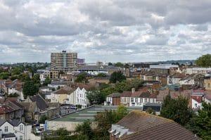 View of Croydon