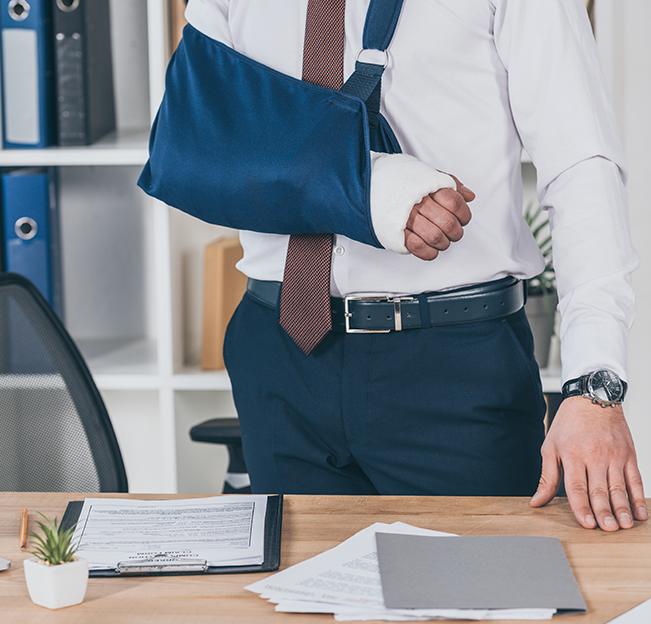 Arm-Injury-Claims